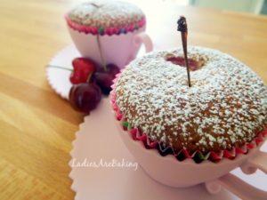 muffin alle ciligie picciolo