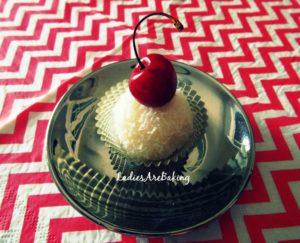 dolcetti al cocco