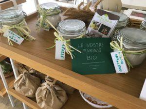 blog meeting farine