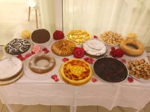 blog meeting tavolo dei dolci
