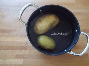 lokse patate