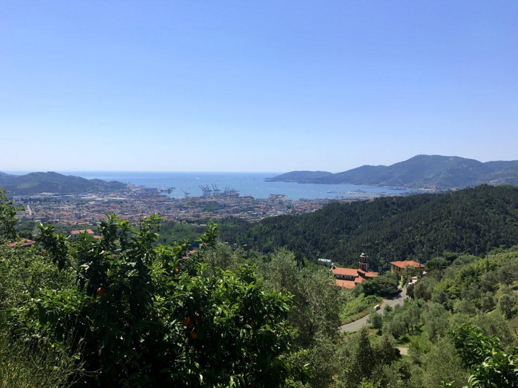 Magnalonga panorama