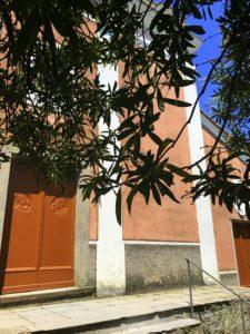 Magnalonga chiesetta