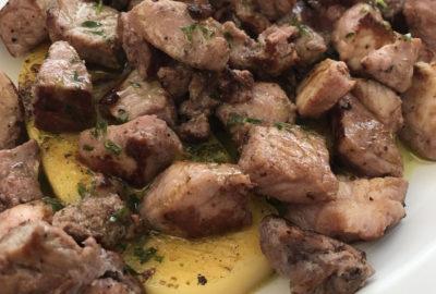 cosa mangiare a Monte Isola Migole
