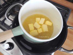 lemon curd casseruola