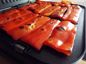 salsa piccante con peperoni (3)