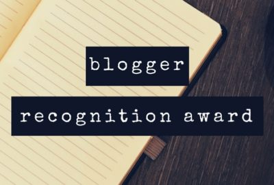 blogger recognition award (2)