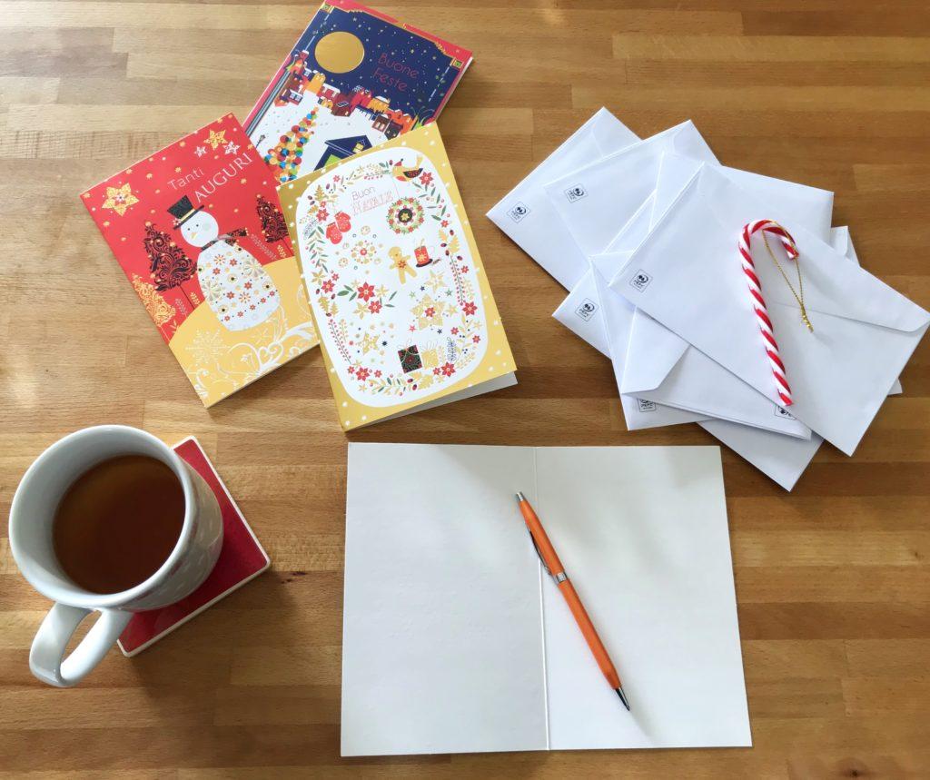 Le tradizioni di Natale in casa Ladies