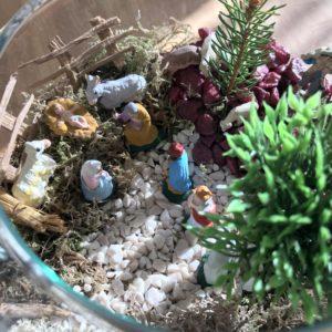 Le tradizioni di Natale: il Presepe