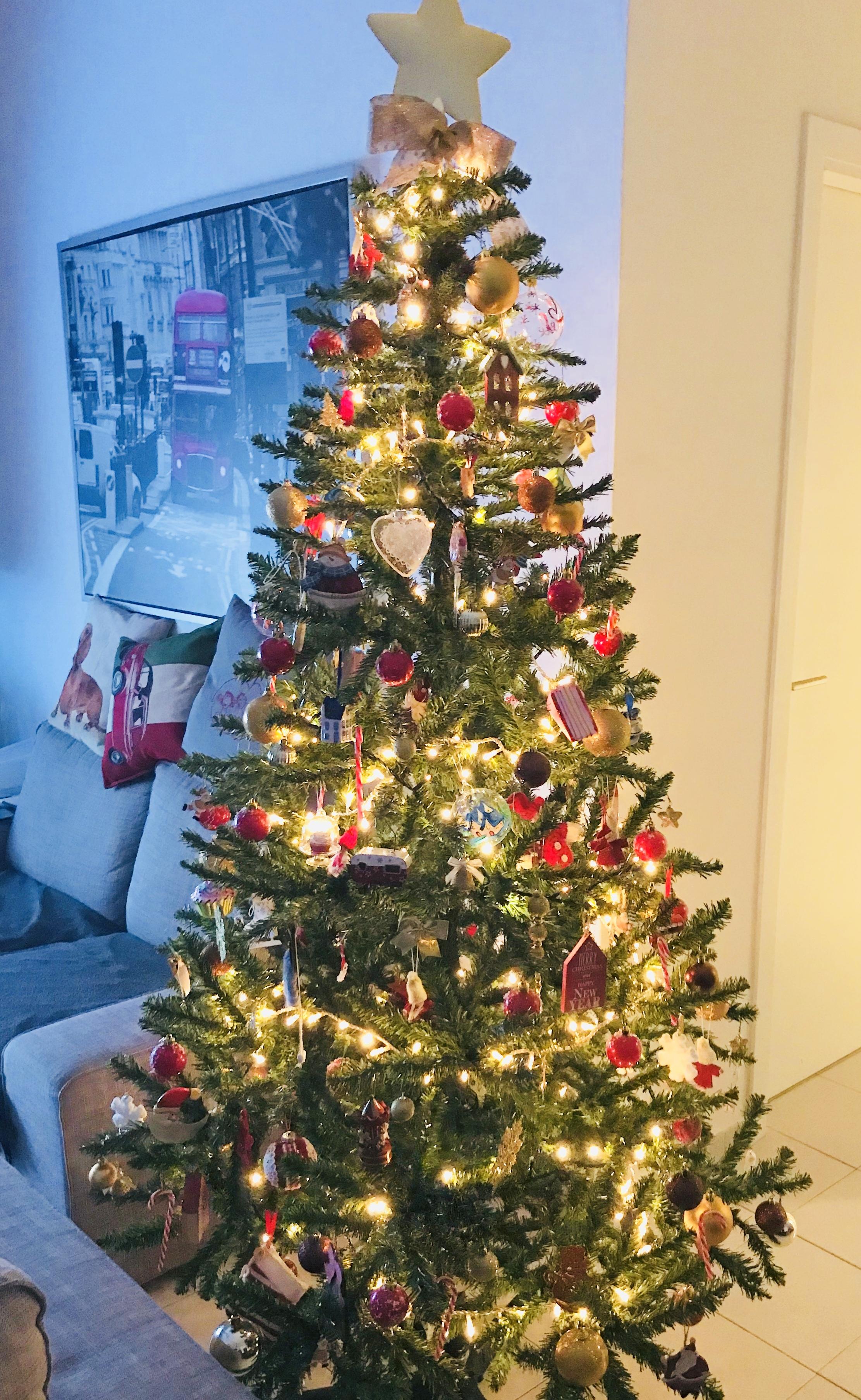Biscotti Finti Per Albero Di Natale.Tradizioni Di Natale In Casa Ladies Ladiesarebaking